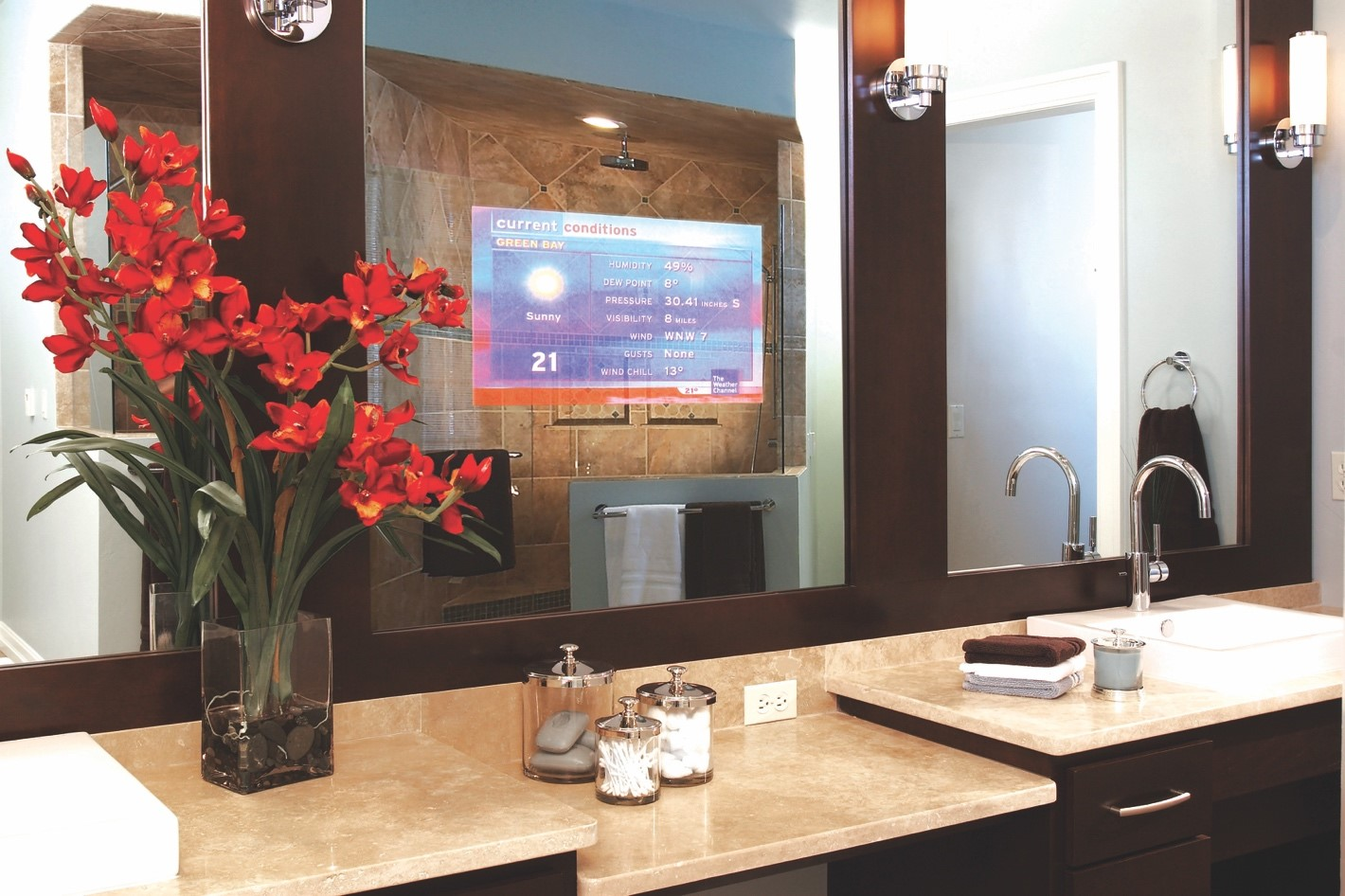 Is the TV Getting in The Way of Your Interior Design?