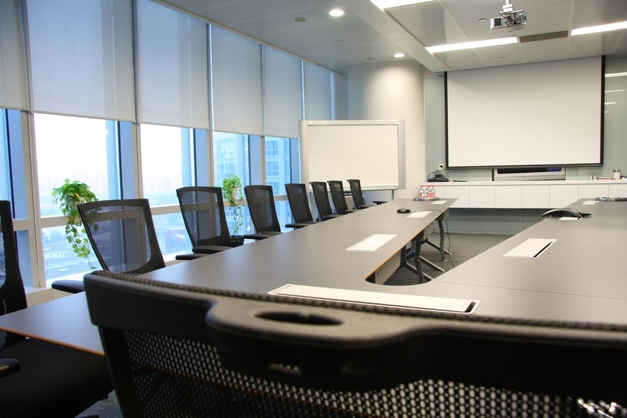 Upgrade Your Conference Room in 2018